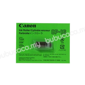 Canon Ink Roller CP 16 PPL