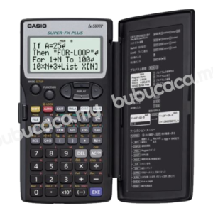 CASIO Calculator FX-5800P