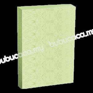 Fancy Card A3 230G 100'S C230-9-Light Green