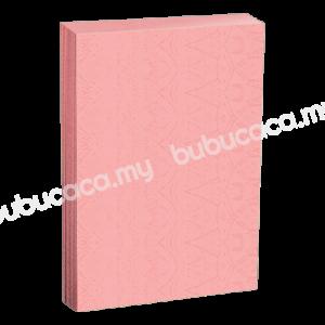Fancy Card A3 230G 100'S C230-7-Pink