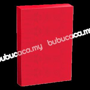 Fancy Card A3 230G 100'S C230-5-Red