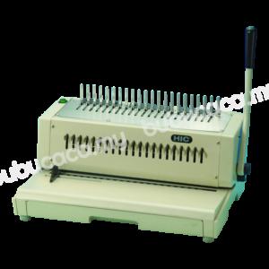 HIC Binding Machine TCC210EPB
