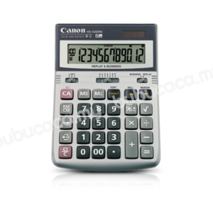 Canon Calculator HS1200RS