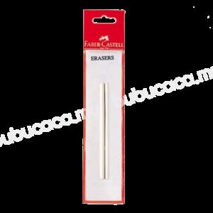 FABER CASTELL Eraser Pen Refill 185920 (2PC/PKT)