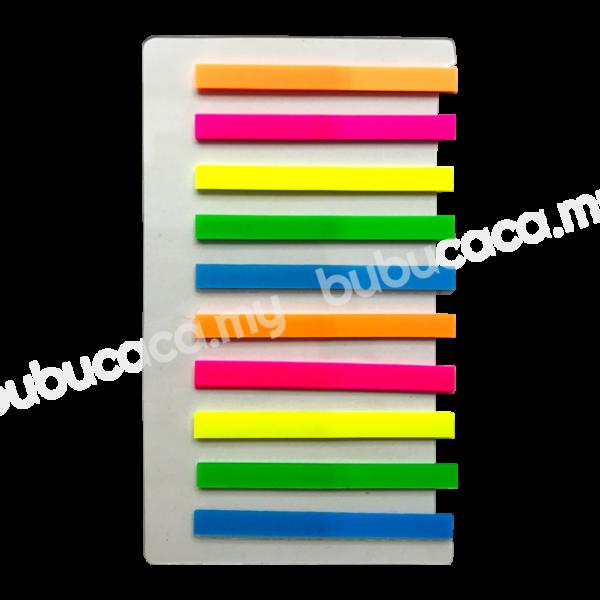 MANGO PVC Index Note 10 In 1 MS1215