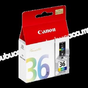 CANON CLI-36 Colour Fine Cartridge (12 ml)