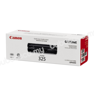 CANON Toner Cartridge 325 Black