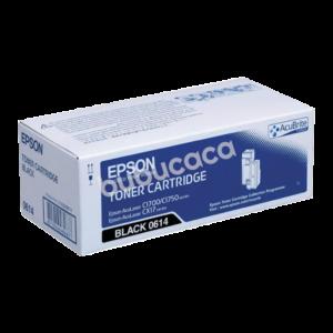 EPSON Black Toner Cartridge High Capacity ( 2k) C13S050614