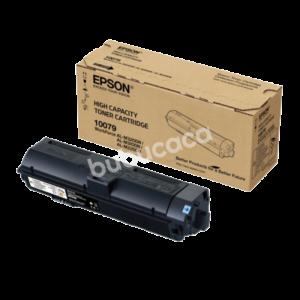 EPSON Black Toner Cartridge High Capacity (6.1k) C13S110079