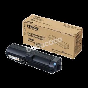 EPSON Black Toner Cartridge Standard Capacity (2.7k) C13S110080