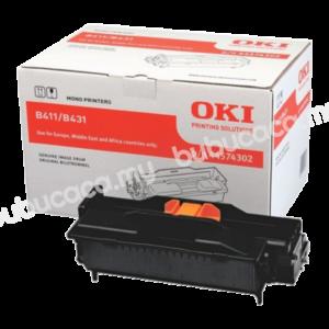 OKI Drum C411 M (30k) 44574303