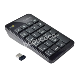 CLIPTEC Numberic Keypad Rzk222