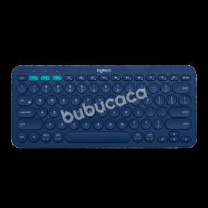 LOGITECH Multi-Device Keyboard K380 Blue