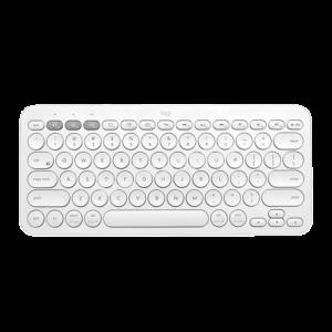 LOGITECH Multi-Device Keyboard K380 Offwhite
